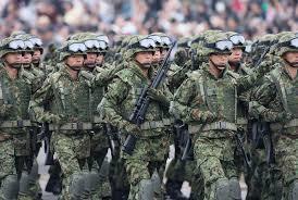 中華人民共和国は内部から崩れる、日本は防衛力は付けなければならない